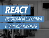 Fisioterapia Esportiva e Cardiopulmonar