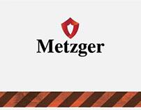Branding Metzger
