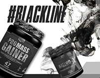 BlackLine Nutrition