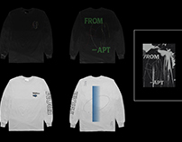 Merchandise for Fromapt