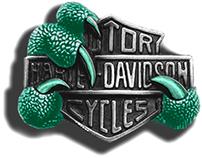 "Harley Davidson ""iCORE"""