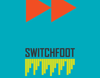 Switchfoot Techno Poster