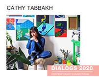 CATHY TABBAKH - ALESSIO GUANO