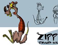 zippites road-kill