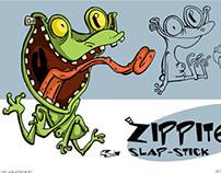 Zippites Slap-stick