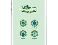 Bloomers ID App