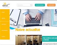Site internet de l'APST41