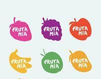 Fruta Mia Logotype