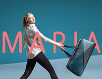 HEAD Maria Sharapova Bag