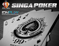 Sejarah Panjang Permainan Poker Online