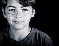 Portraiture Black & White