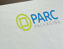 PARC Packaging Logo