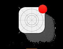 iOS Notification Redesign Concept