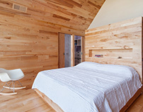 Foley Ridge Cabin by Onsite