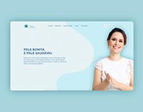 Dermatologista Renata - Landing Page