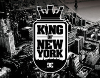 DC | KING OF NEW YORK