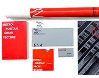 Metropolitan Architecture Studio