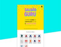 Cursos Guru • Ano 3 | Marketing Digital