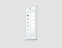 Daily UI | #047 | Activity Feed