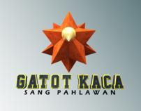 Gatot Kaca _ the Hero