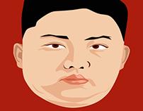 Mad dictator