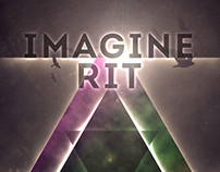 Imagine RIT Posters