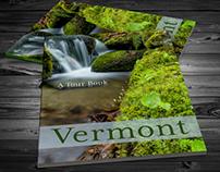 Vermont; A Tour Book