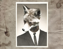1938 fox