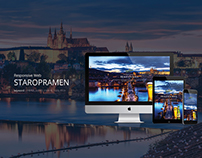 [Academy Jungle]Web UX&UI_STAROPRAMEN