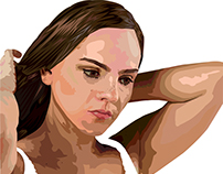 Retrato realista / Realistic portrait