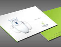 Neelkanth Brochure Design