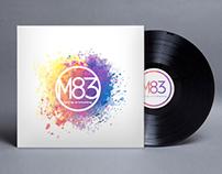 M83 Record