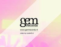 GEM Records