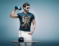 Fritzberg Tee's Campaign