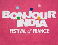 Bonjour India 2013