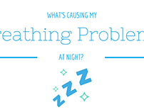 What's Causing Your Nighttime Breathing Problems?
