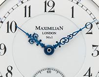 MaximiliaN Watches