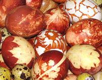 Easter Eggs 2008