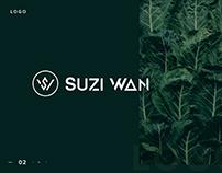 Rebranding Suzi Wan