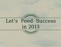 Cargill 2013 Calendar