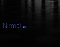 Nirmal's photography website