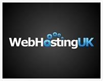 WebHostingUK Review site logo