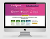 Brandingsuite.nl (Webdesign)