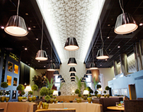 Fazer F8 Restaurants