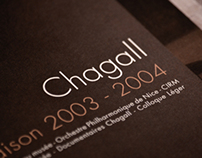 Chagall Museum - Ident 2003-2004