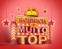 Campanha Varejo Promocional Koerich Top