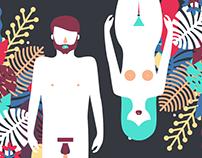 Humans | LGBTQ Animation