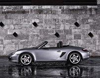 Cars Retouch