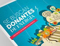 Donantes de Energía / Banc dels Aliments Barcelona