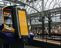 Siemens: Scottish Rail Class 380
